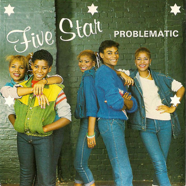 Five Star Problematic