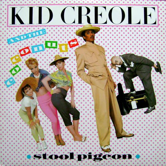 Kid Creole