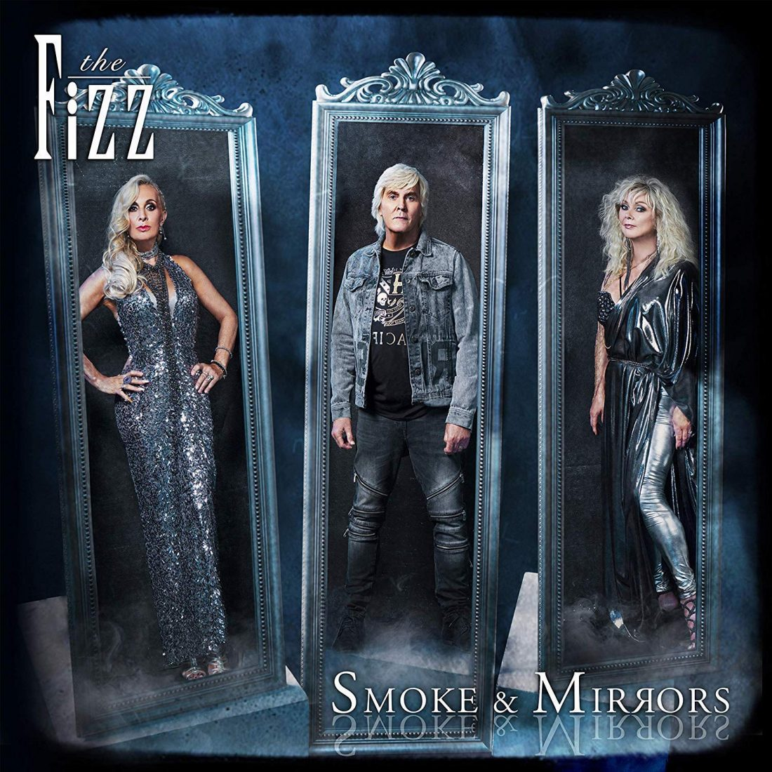 The Fizz new album