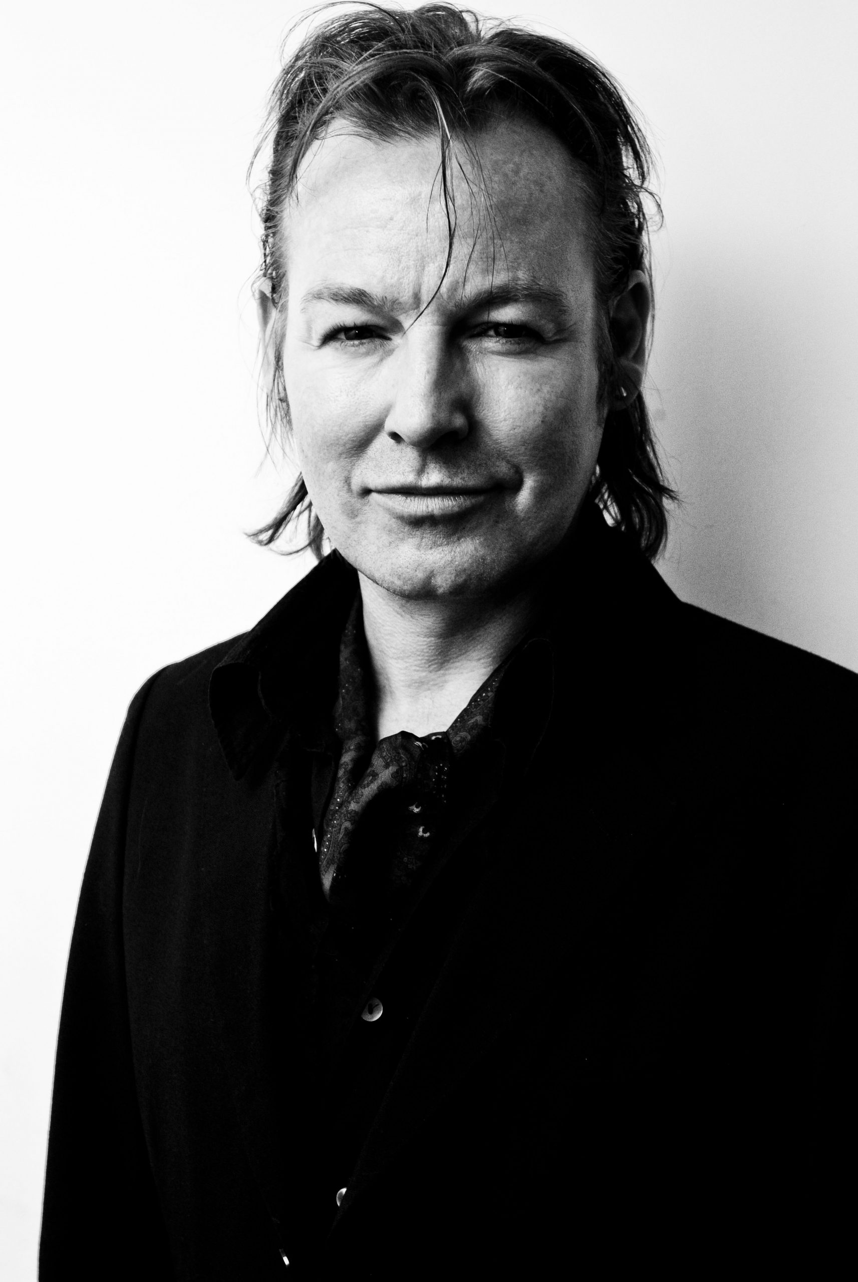 Then Jerico frontman