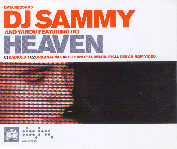 DJ Sammy feat. Yanou & Do Heaven