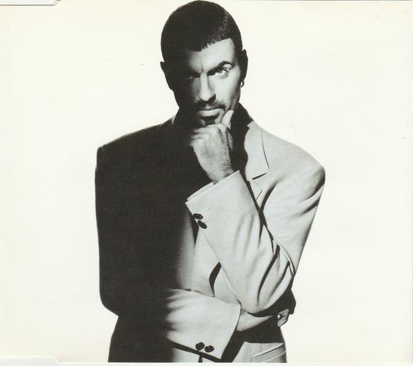 George Michael Fastlove