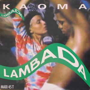 Kaoma's Lambada