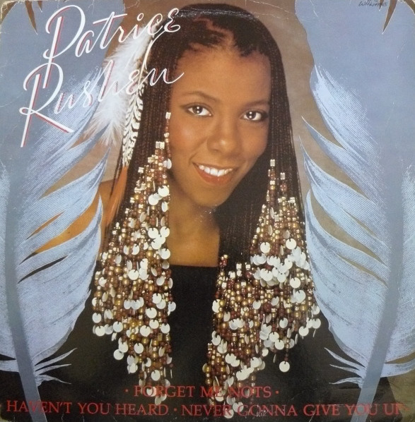 Patrice Rushen's Forget Me Not