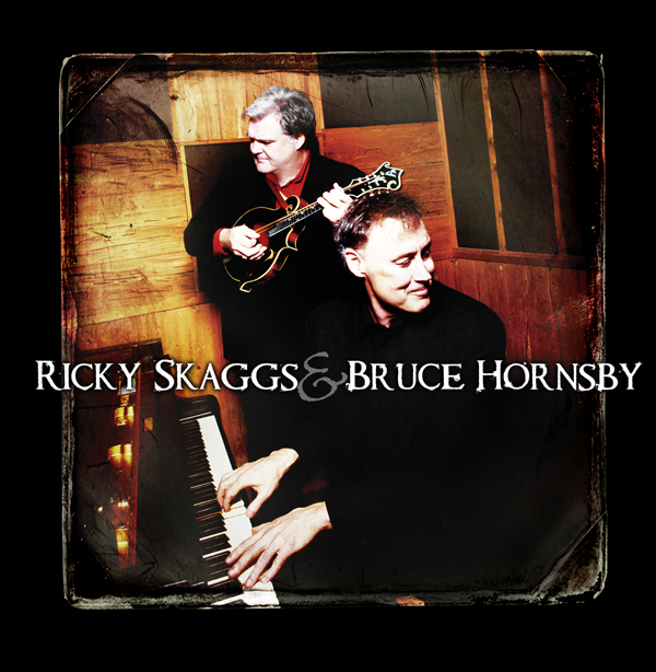 Bruce Hornby New Album