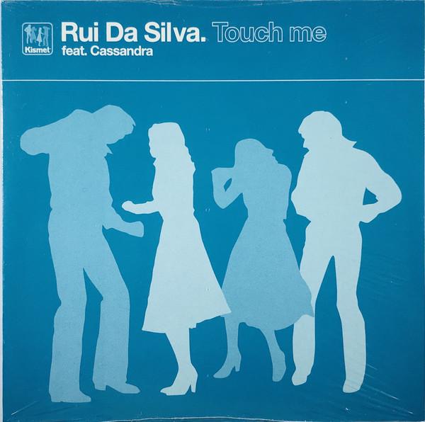 Rui da Silva Touch Me