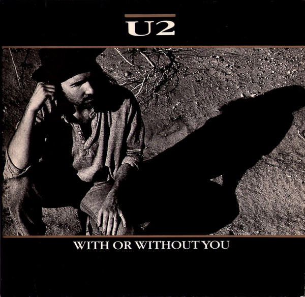 U2's With or Without You