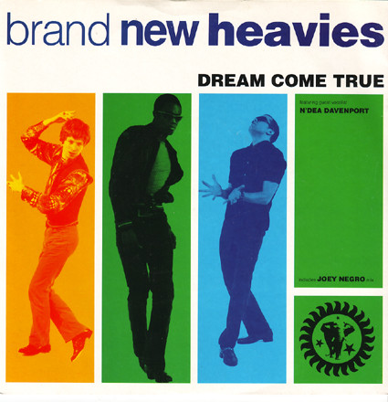 Brand New Heavies album