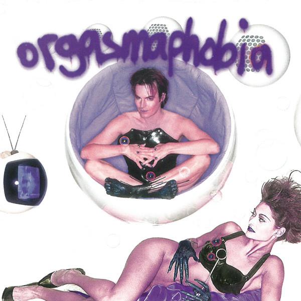 orgasmophobia