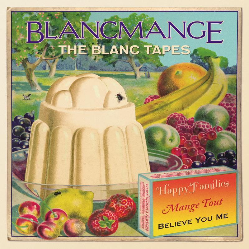 Blancmange – The Blanc Tapes