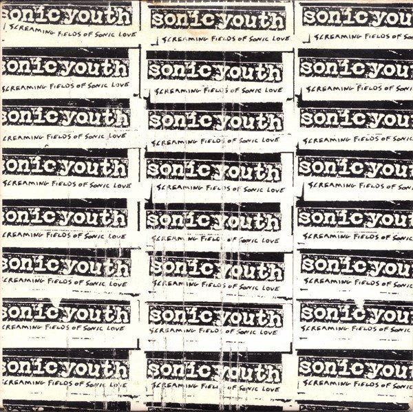 Sonic Youth covers