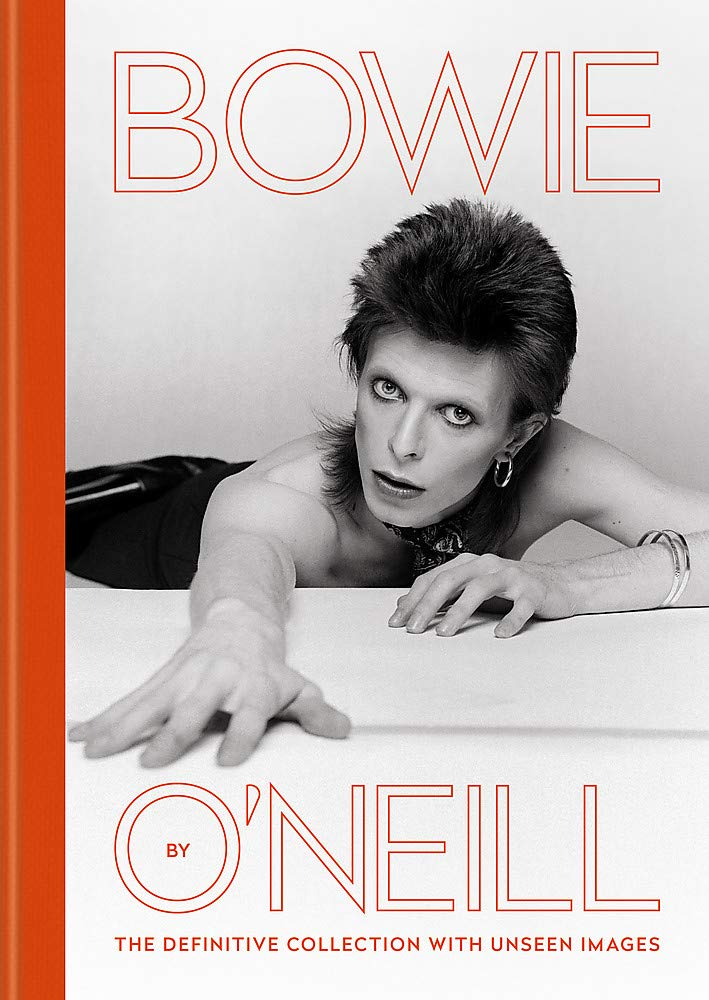 Terry O'Neill – Bowie By O'Neill Top Five Books