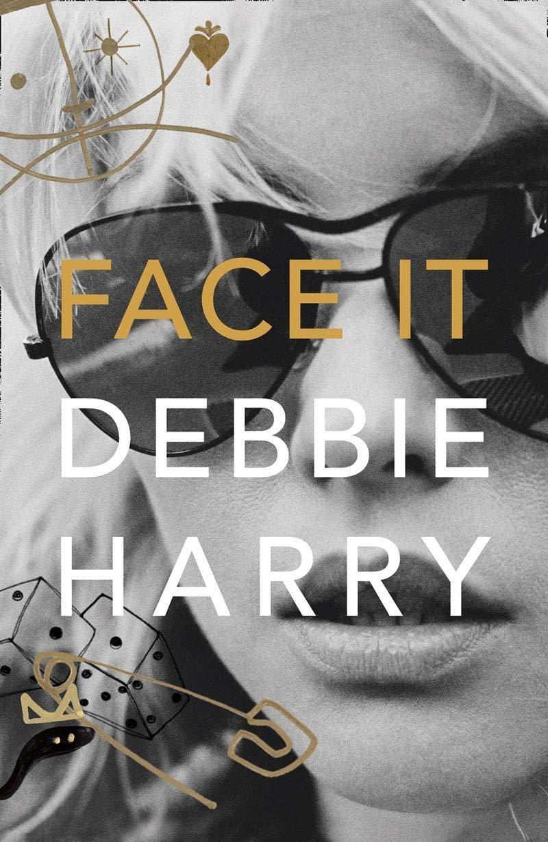 Debbie Harry – Face It