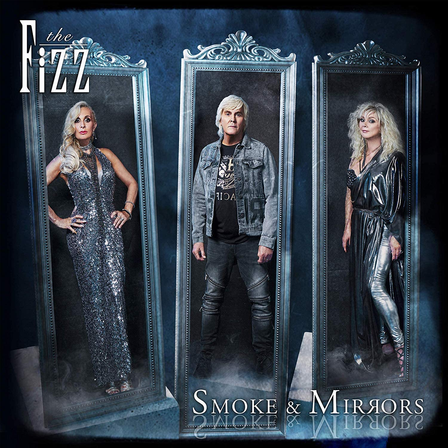 The Fizz – Smoke & Mirrors