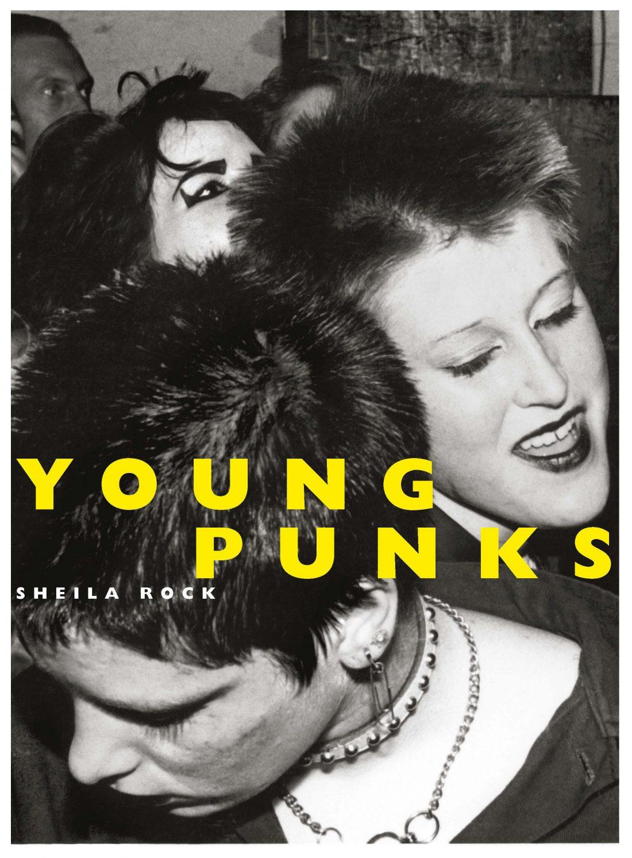 Shelia Rocks –Young Punks