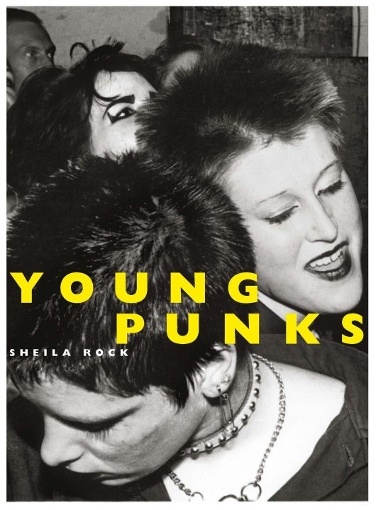 Shelia Rocks – Young Punks