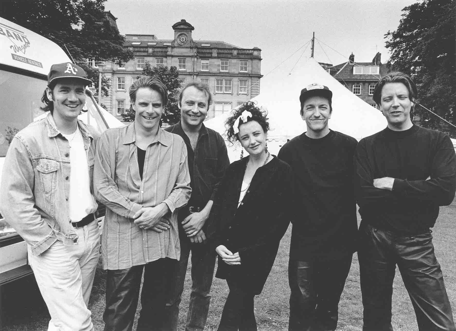 Deacon Blue Band