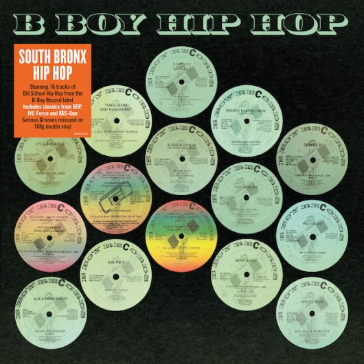 B-Boy Hip Hop