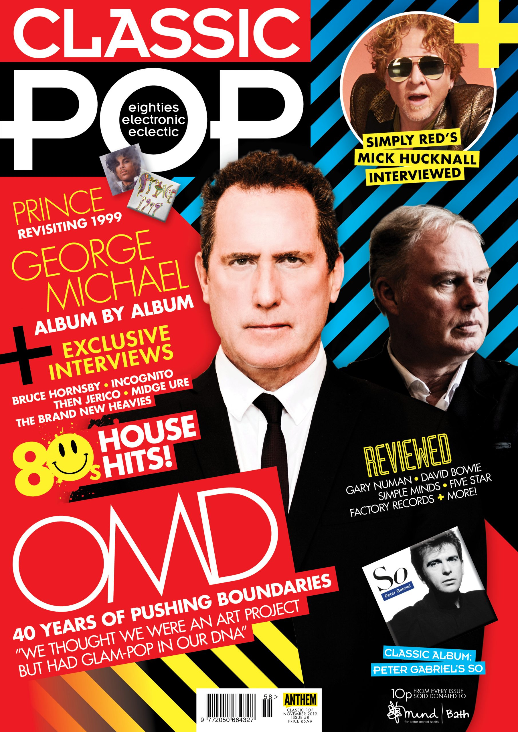 OMD Cover