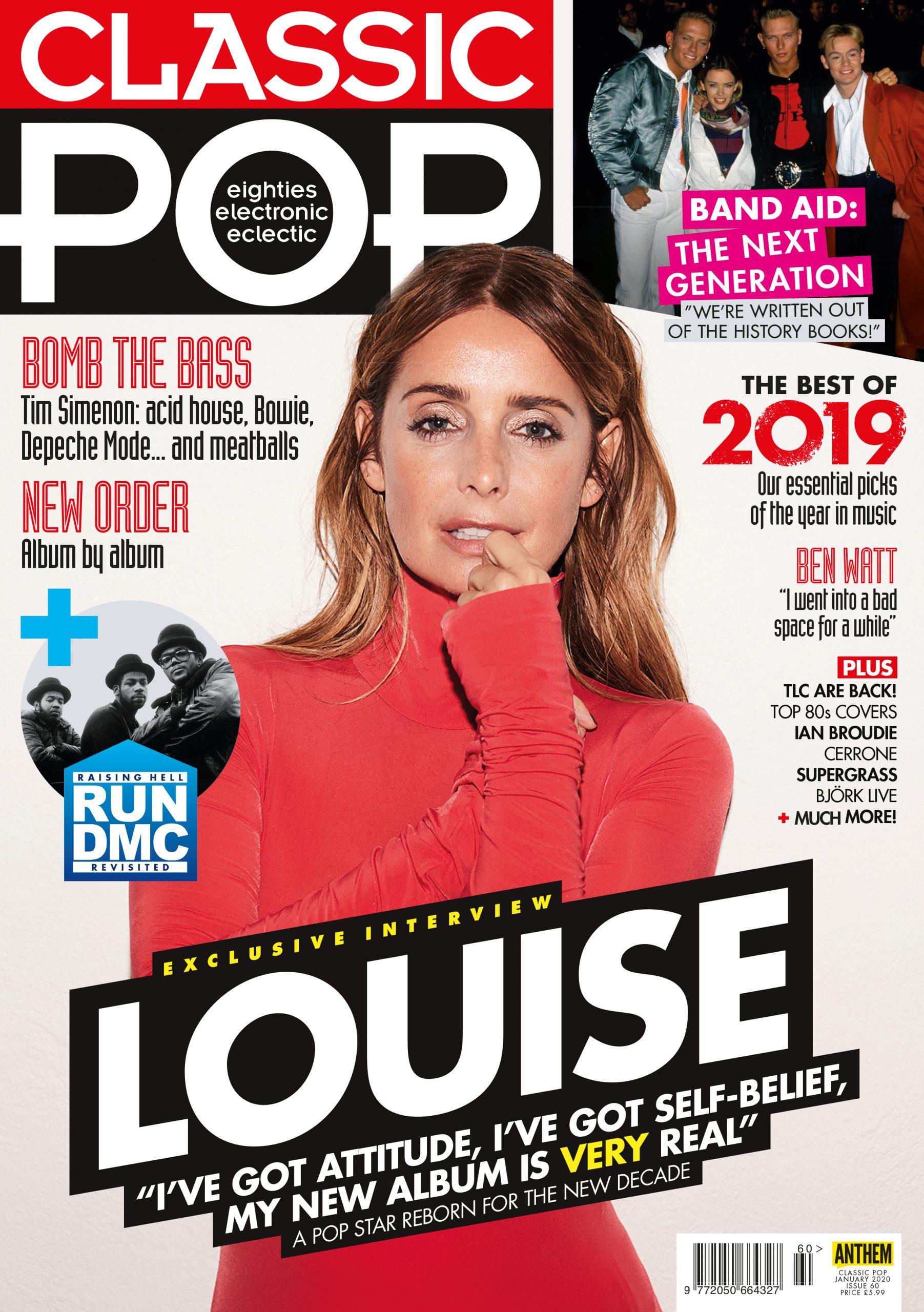 Classic Pop Louise