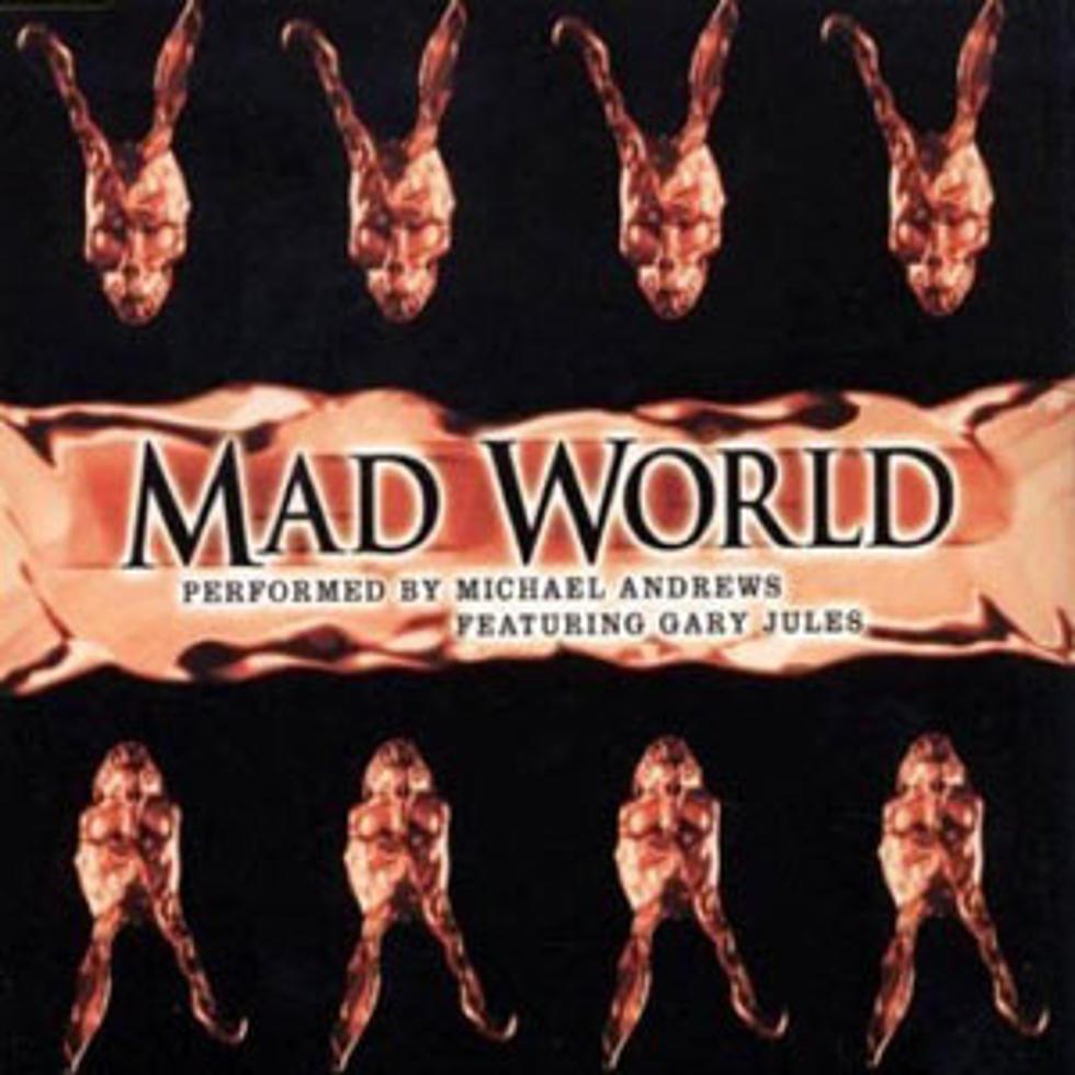 Michael Andrews & Gary Jules – Mad World