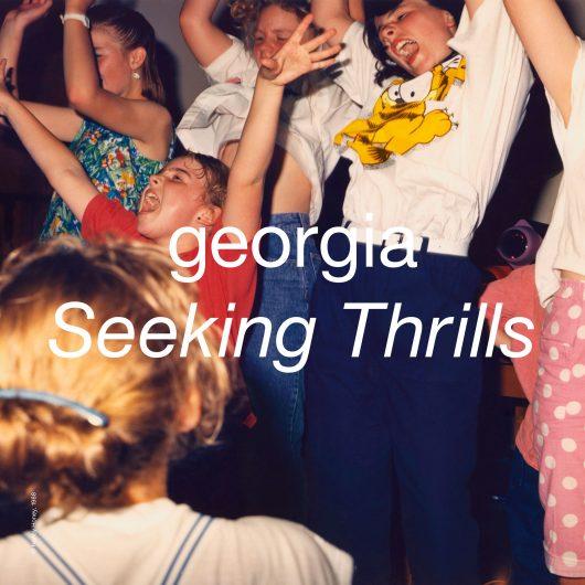 Georgia Seeking Thrills