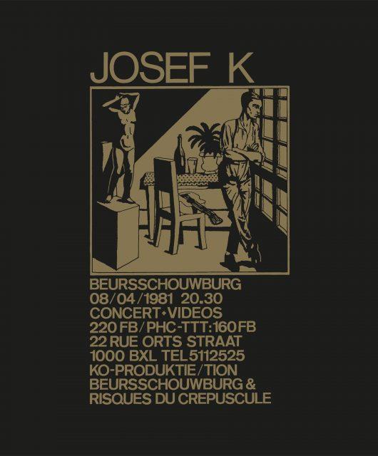 Josef K