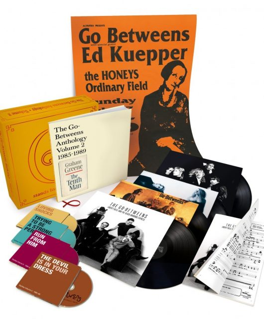 Go-Betweens boxset
