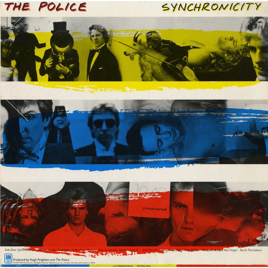 The Police album