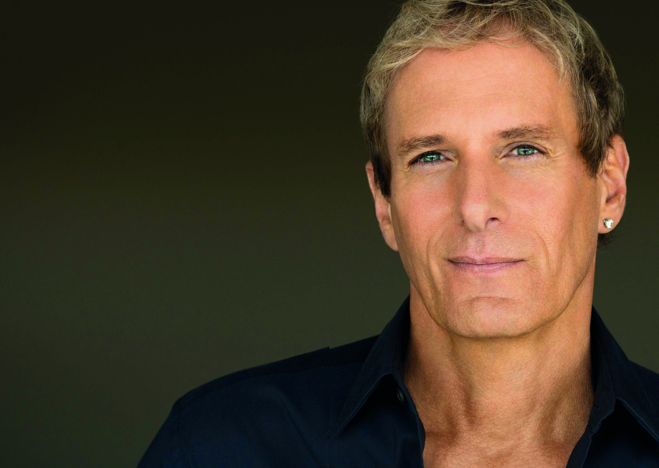 I Don T Have To Take Myself So Seriously Michael Bolton Interview Classic Pop Magazine