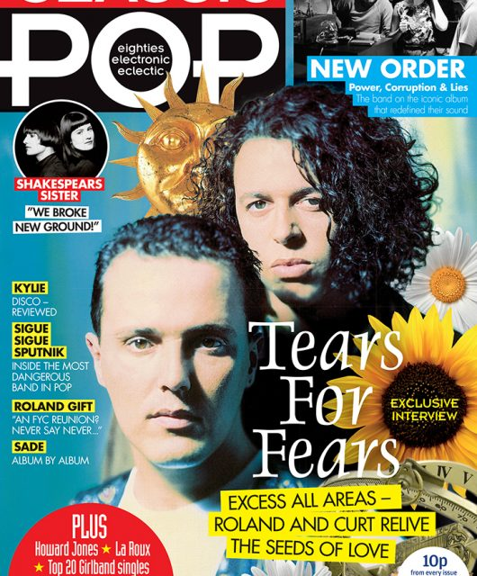 Classic Pop issue 66