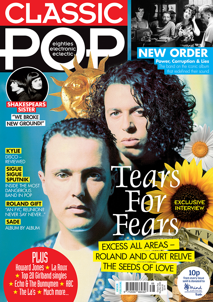 Classic Pop issue 66