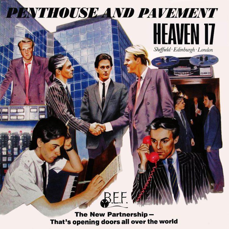 Heaven 17