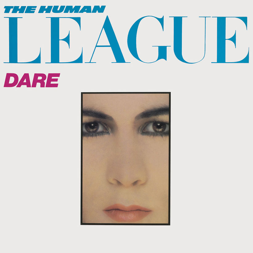 The Human League Albums