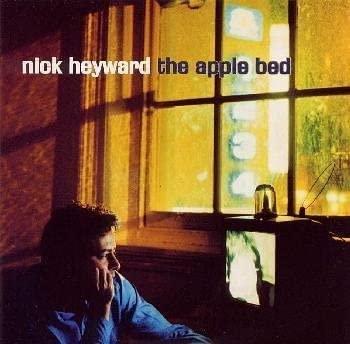nick Heyward albuma