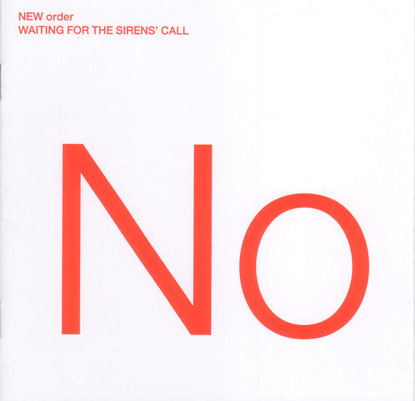 New Order Albums: