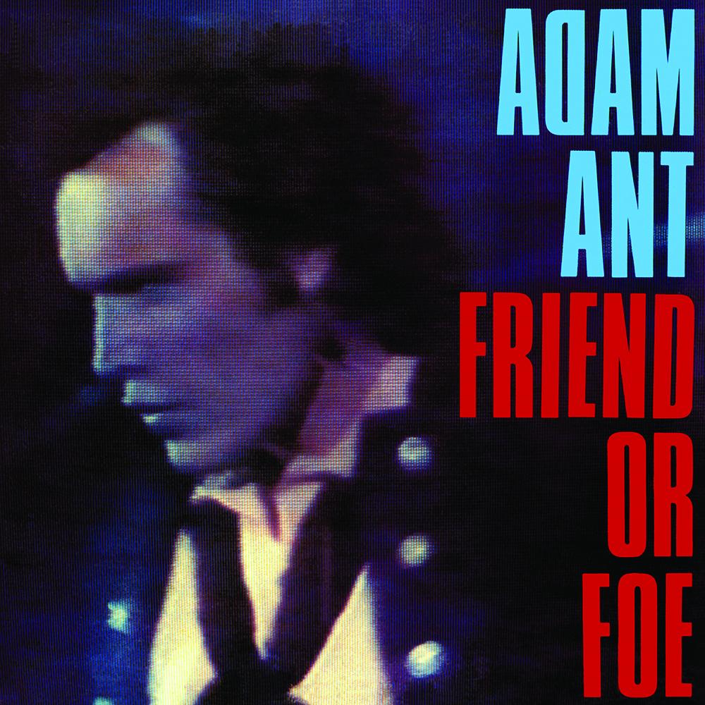 Adam Ant albums