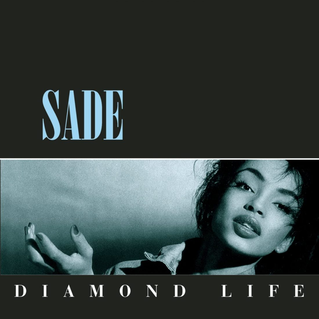 Sade Diamond Life cover