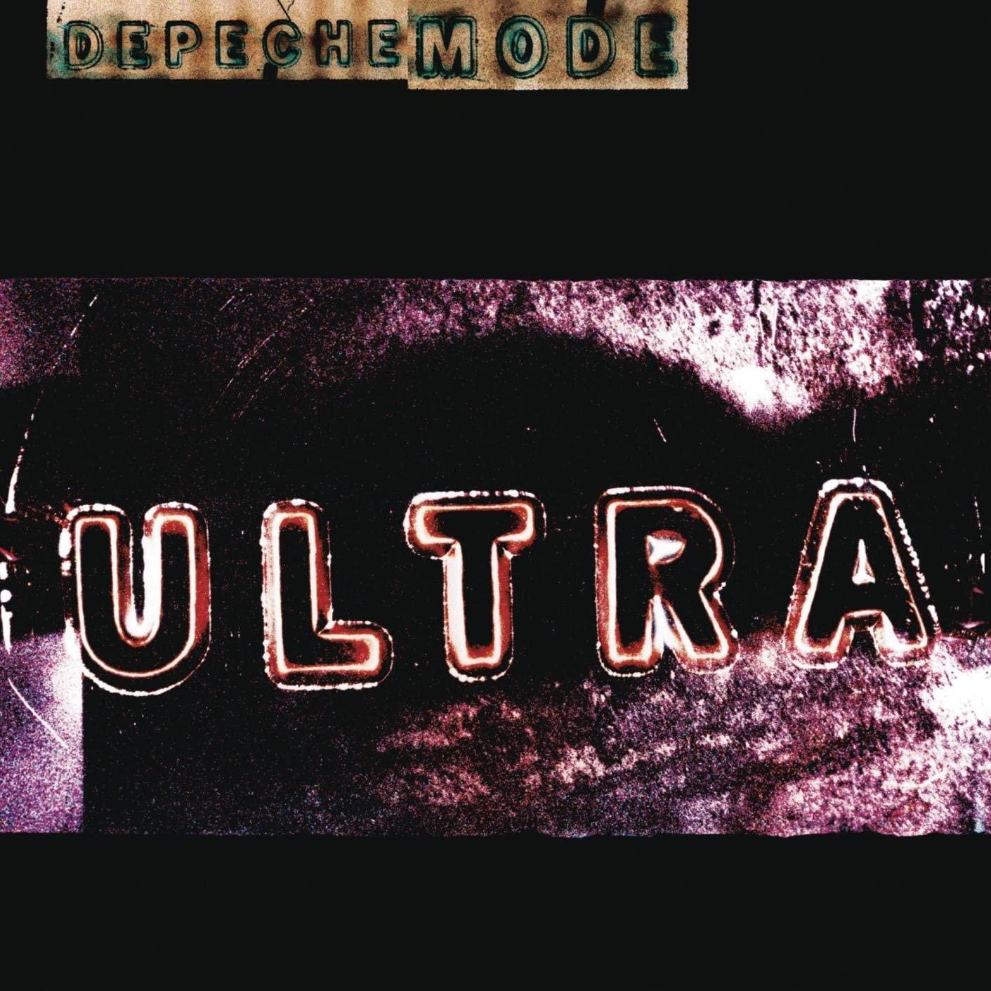 Ultra depeche mode