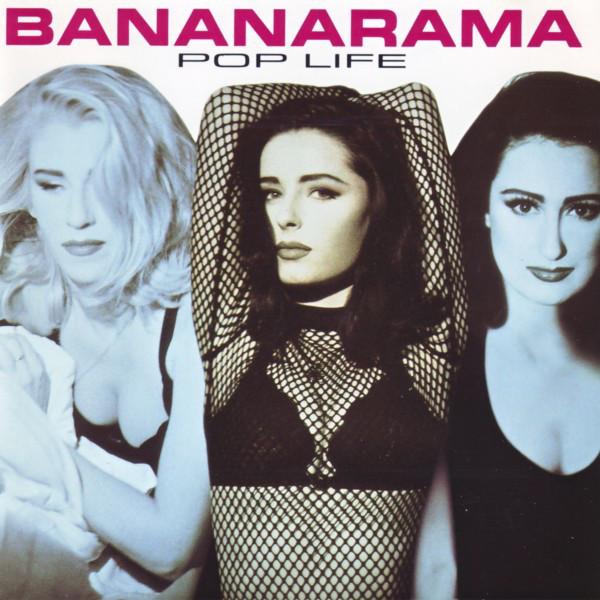 Bananarama Pop Life album