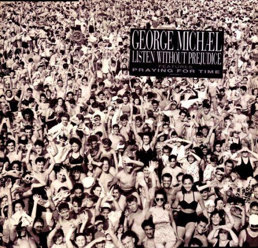 George Michael: Listen Without Prejudice