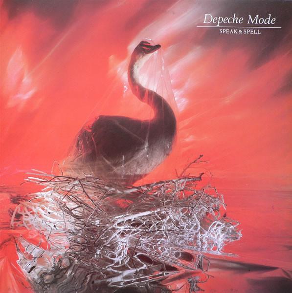 Depeche Mode: Speak And Spell