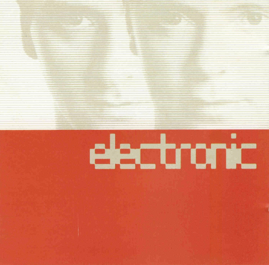 Pop Side Projects electronic
