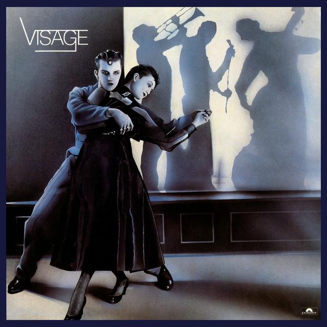 Visage debut album