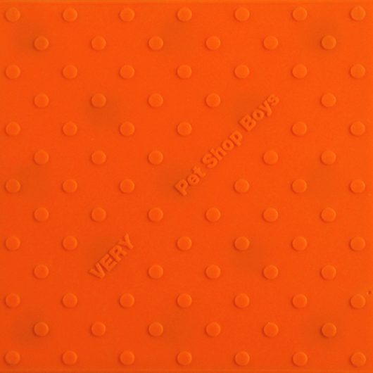 Pet Shop Boys Very