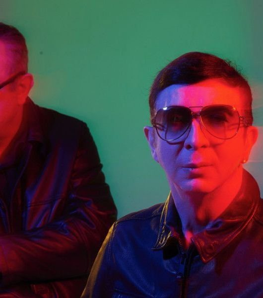 Say Hello, Wave Goodbye: Soft Cell interview