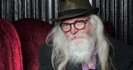 Prefab Sprout Paddy McAloon