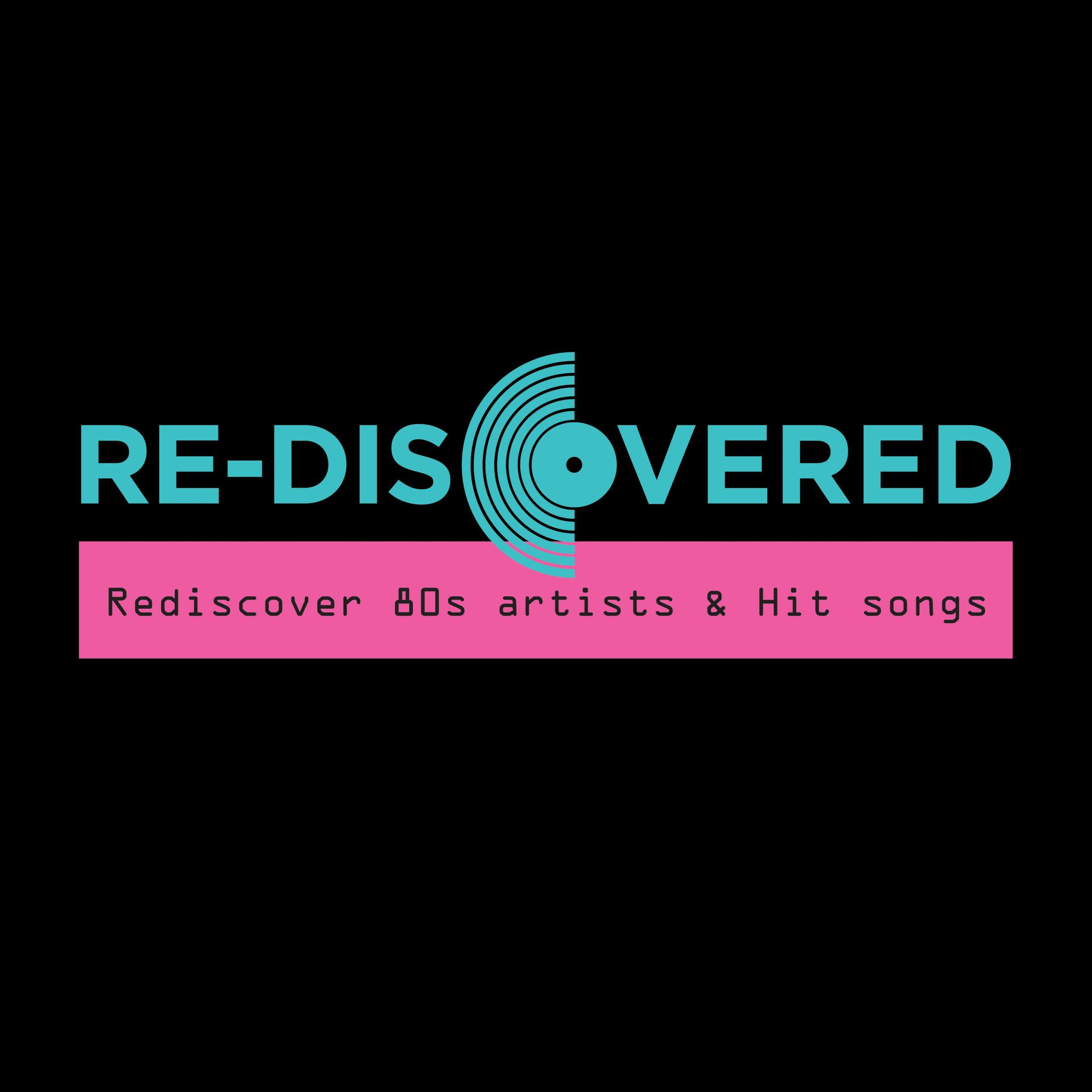 Re-Discovered album