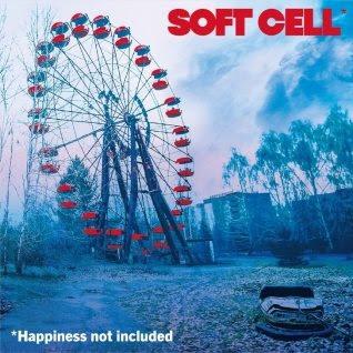 Soft Cell new album