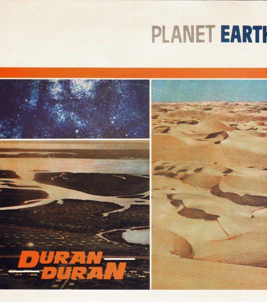 Top 40 Duran Duran songs